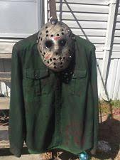 jason costume jason costume ebay