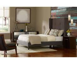 Madison Upholstery Metro Madison Upholstered Bed
