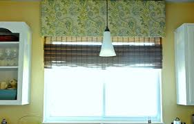 Fabric Covered Wood Valance How To Make An Easy Diy Window Cornice At The Picket Fence
