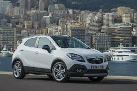 opel mokka interior vauxhall u0027s mokka gets a new 1 6l diesel and we u0027ve driven it