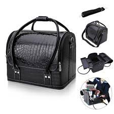 Vanity Case Beauty Studio Professional Nail Case Ebay