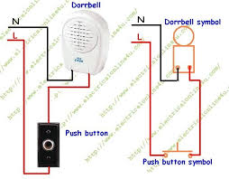 how to wire a doorbell electrical online 4u throughout single