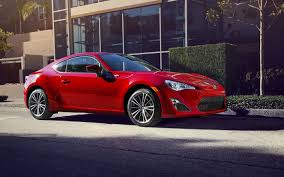 frs scion red scion fr s to become toyota 86 by mendes toyota in ottawa