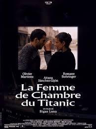 femme de chambre en anglais la femme de chambre du titanic 1997 bigas