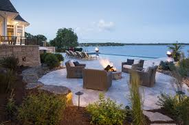 latest trends in lakeside landscaping u2014 bistrodre porch and