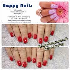 nyborg happy nails google