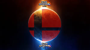 super smash bros wii u wallpapers super smash bros wii u 3ds logo wallpaper 8 by thewolfbunny on