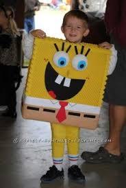Utz Costume Diy Guides Cosplay Coolest Homemade Spongebob Costume Ideas Halloween Costumes