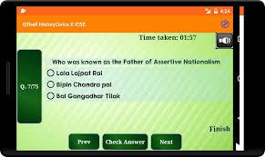 history civics x icse qshelf android apps on google play