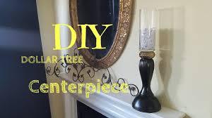 Vase Home Decor Diy Dollar Tree Simple 5 Item Vase Centerpiece Diy Home