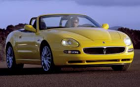 maserati spyder 2005 maserati spyder 2001 wallpapers and hd images car pixel