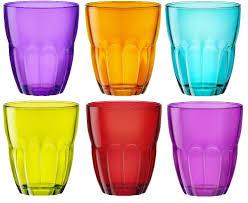 bicchieri colorati bormioli bicchieri colorati stile e allegria in tavola modelli e prezzi