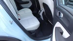 2018 volvo xc40 rear seats indian autos blog