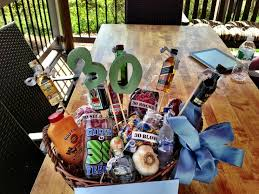 sausage gift basket 30th birthday gift basket for him my italian cousin explains the