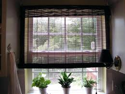 Roll Up Outdoor Blinds Window Blinds Exterior Window Blinds Picture Bamboo Roll Up