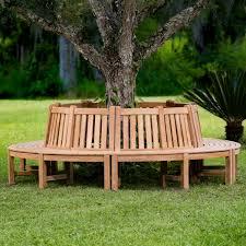 Curved Teak Garden Bench Round Curved U0026 Outdoor Garden Benches Westminster Teak Furniture