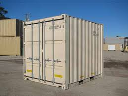 Storage Containers South Africa - 3 meter 10ft shipping storage container bankenveld free