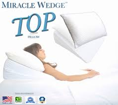broyhill adjustable gel memory foam wedge bed pillow wedge pillow acid reflux top notch broyhill adjustable wedge gel