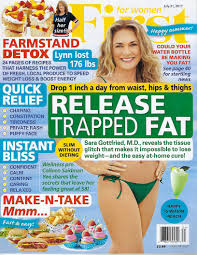 Women Magazine Articles T Tapp