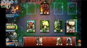 tcg android caign level 7 10 magic quest tcg android ios gameplay ᴴᴰ 2