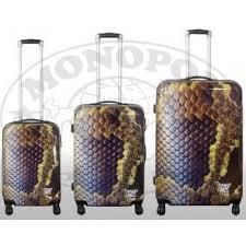 koffer design top design trolley koffer set 3 tlg 4 rollen mod python 189 00