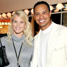 tiger woods reveals what his relationship with ex wife elin