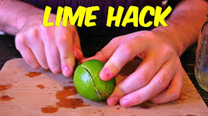 different ways to cut the ends of your hair you ve been cutting and juicing your limes completely wrong youtube