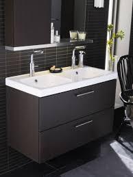 small bathroom design ideas 2012 bathroom small bathroom design idea with modern black vanity also