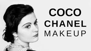 coco chanel hair styles coco chanel makeup tutorial youtube