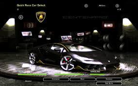 all cars of lamborghini need for speed 2 cars by lamborghini nfscars