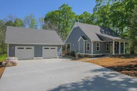Detached Garage Pictures by Garage With Detached Home U201d Clarksville Quality Homes