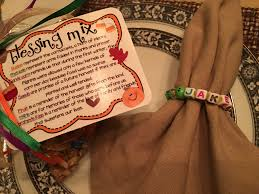 thanksgiving blessing mix hippiedog u0027s favorite recipes crafting with food 16