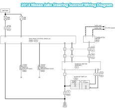 2014 nissan juke steering sunroof wiring diagram jpg