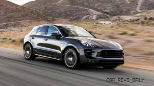 porsche usa car revs daily com 2015 porsche macan usa 32