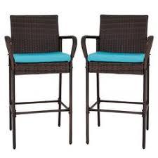 Patio Bar Chairs Patio Bar Stool