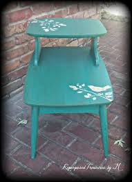 best 25 distressed end tables ideas on pinterest redo end