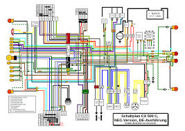 honda wiring diagrams on honda images free download wiring