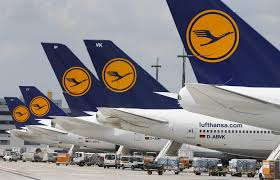 bureau lufthansa lufthansa s runway to success 4 in gurgaon newsmobile