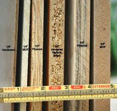 What Is The Best Thickness For Laminate Flooring Mdf Vs Hdf The Difference Between Mdf And Hdf Boards