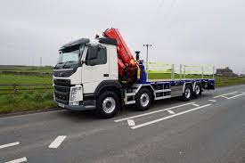 18 wheeler volvo trucks for sale crane plant for sale mac u0027s trucks huddersfield west yorkshire