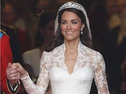 wedding dress kate middleton kate middleton s wedding dress had a secret message business insider