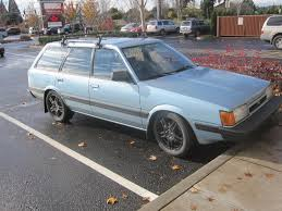 brat subaru lifted subaru brat lowered image 27