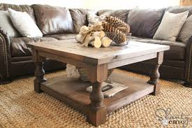 diy square coffee table diy square coffee table diy coffee table tutorials and coffee