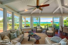 Beachfront Cottage Rental by Anahola Beachfront Vacation Rental Home A Luxury Home For Sale In