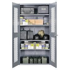 Ammo Storage Cabinet Tgs 150 Gear Storage Cabinet Secureit Gun Storage