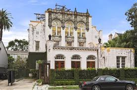 Church Converted To House by Inside Beyonce And Jay Z U0027s 2 6 Million New Orleans Mansion