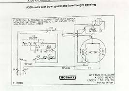hobart a200 wire diagrams questions u0026 answers with pictures fixya