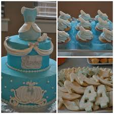 cinderella cupcakes landry s cinderella inspired 4th birthday party there s no i in