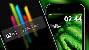 themes lock com lock best lockscreen theme tweak for ios 8 iphone ipod touch