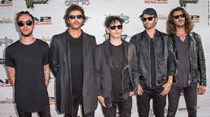 Hows It Gonna Be Third Eye Blind Stephan Jenkins Of Third Eye Blind In Dabelly Magazine